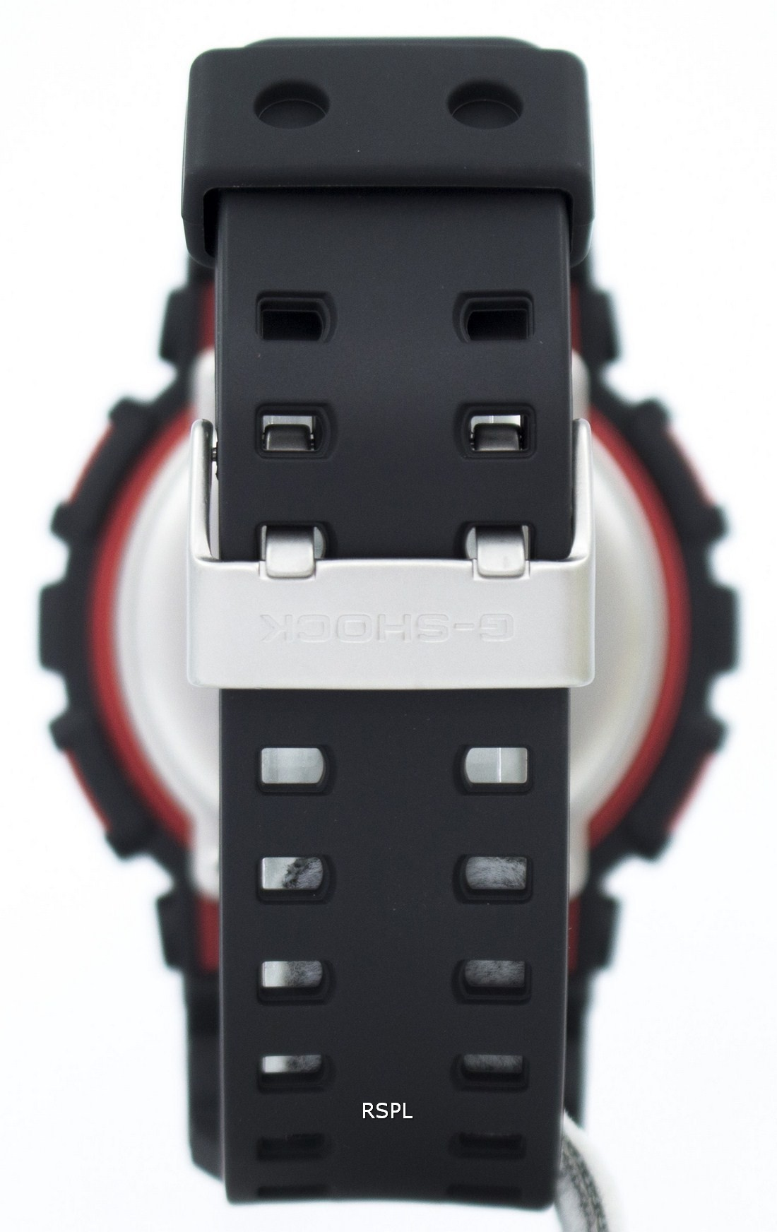 Casio-G-Shock-Velocity-Indicator-Alarm-GA-100-1A4-GA100-1A4-Mens-Watch 縮圖 4