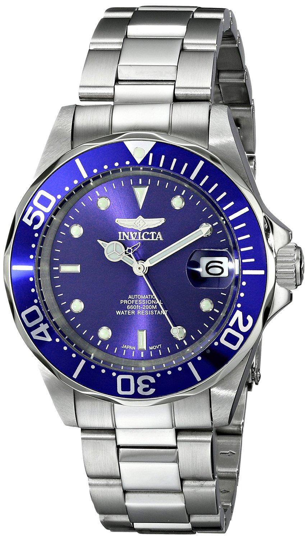 Invicta-Pro-Driver-Automatic-Blue-Dial-INV9094-9094-200M-Mens-Watch