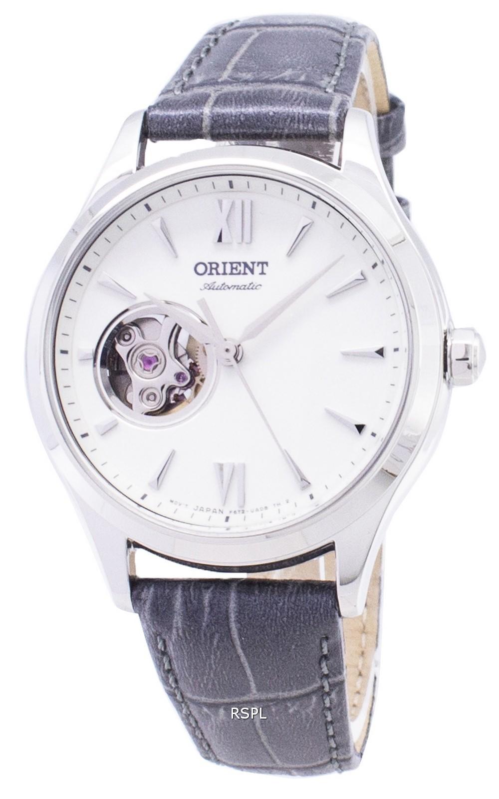 c5559839ac7 Orient Classic RA-AG0025S10B Semi Skeleton Automatic Womens Watch ...